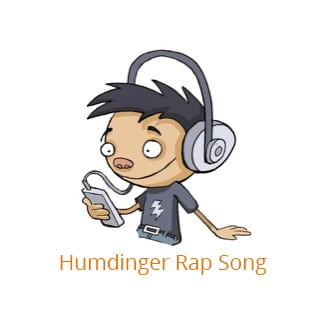 humdinger-rap-song