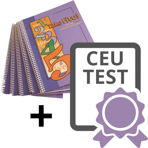 ceu-and-take-five