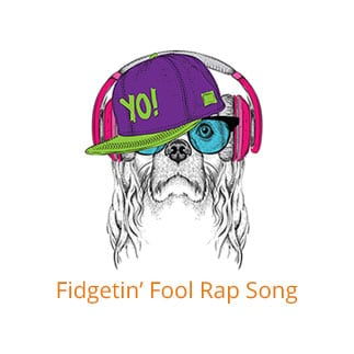 fidgetin-fool-rap-song