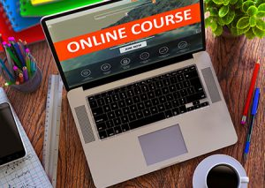 Alert Program Online Course
